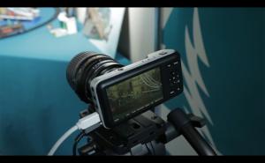 Television and Radio Fair / filmmaker Dmitriy Mulenko / mulenko.com