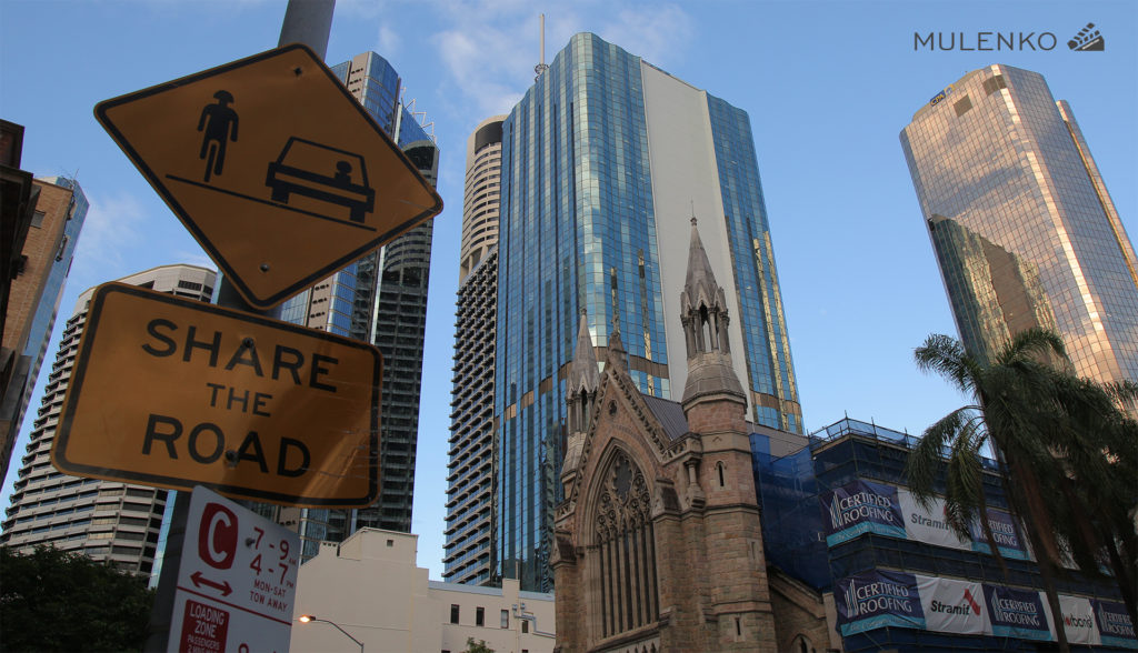 Brisbane. Australia