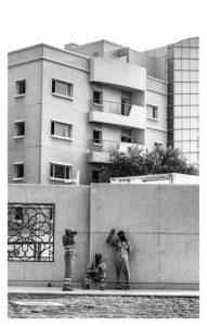 Qatar streetphoto