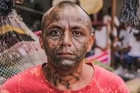 El Salvador portraits