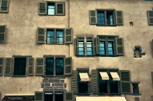 Geneva windows